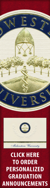 Order your Midwestern University-IL Graduation Announcements NOW!