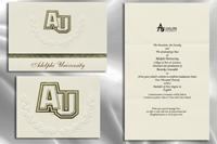 Adelphi University Graduation Announcements