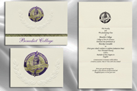 benedict college graduation announcements  benedict college, Quinceanera invitations