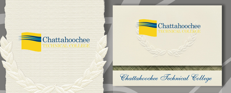 Chattahoochee Technical College Graduation Announcements