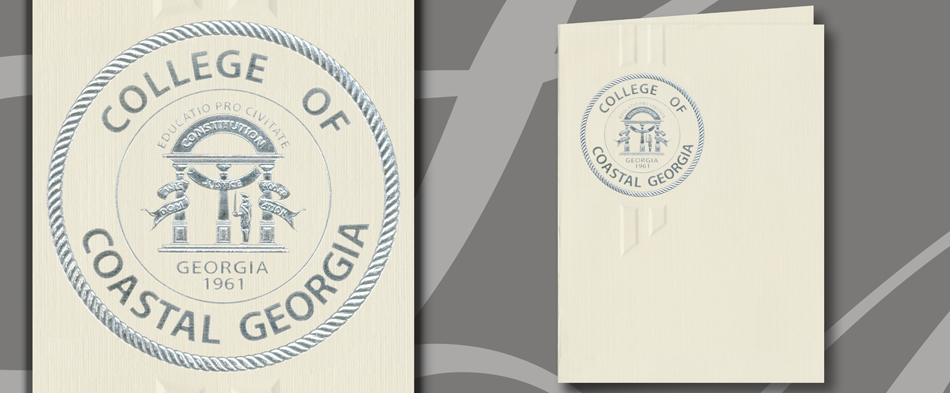 College of Coastal Georgia Graduation Announcements