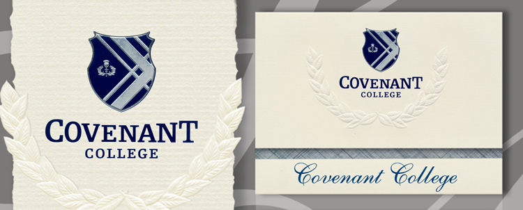 covenant college graduation announcements covenant college