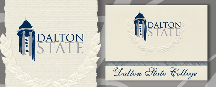 Dalton State College Graduation Announcements