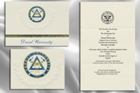 Drexel University School of Law Graduation Announcements
