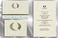 Florida Gulf Coast University Graduation Announcements