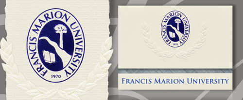 Francis Marion University Graduation Announcements