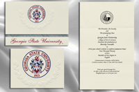 Georgia State University Graduation Announcements