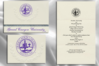 Grand Canyon University ROTC Graduation Announcements