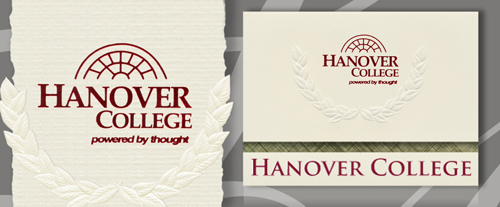 Hanover College Graduation Announcements