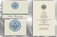Kean University Graduation Announcements