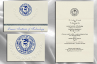 Lamar Institute of Technology Graduation Announcements