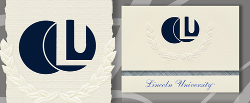 Lincoln University Graduation Announcements