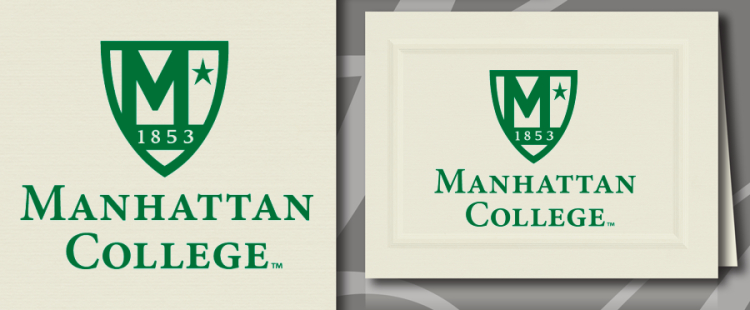 Manhattan College Graduation Announcements