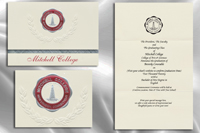 Mitchell College Graduation Announcements