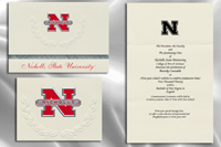 Nicholls State University Graduation Announcements
