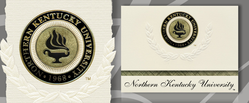 Northern Kentucky University Graduation Announcements