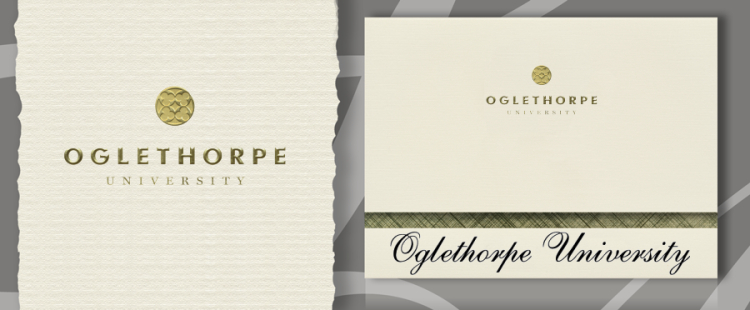 Oglethorpe University Graduation Announcements