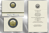Radford University Graduation Announcements