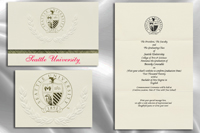 Seattle University Graduation Announcements