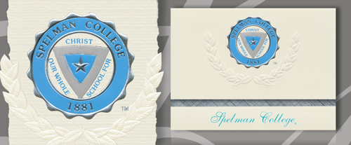 Spelman College Graduation Announcements