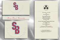 Stony Brook University Graduation Announcements
