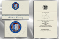 Stratford University Graduation Announcements