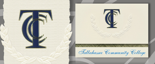 Tallahassee Community College Graduation Announcements