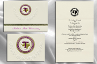 Tarleton State University Graduation Announcements