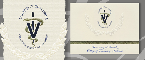 university of florida college of veterinary medicine graduation, Quinceanera invitations