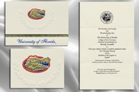 University of Florida Graduation Announcements