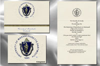 University of Massachusetts Dartmouth Graduation Announcements