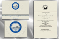 University of North Carolina at Asheville Graduation Announcements