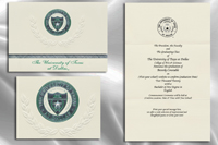 University of Texas at Dallas Graduation Announcements