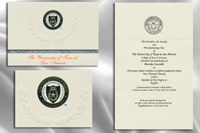 University of Texas at San Antonio Graduation Announcements
