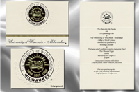 University of Wisconsin - Milwaukee Graduation Announcements
