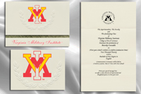 Virginia Military Institute Graduation Announcements
