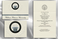 William Paterson University Graduation Announcements
